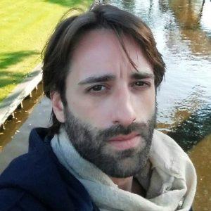 Aaron Raizen