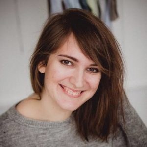 Kat Prokhorenko