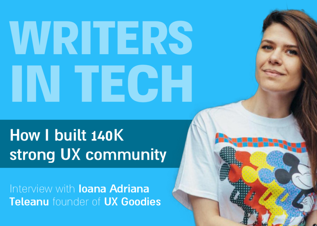 ux goodies cover
