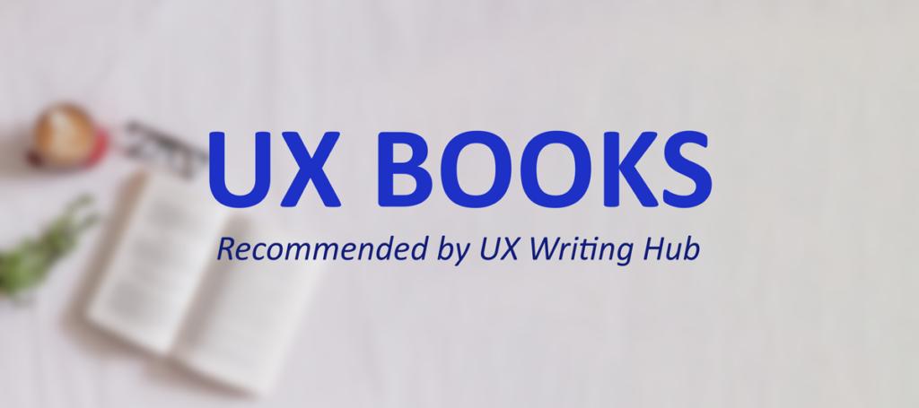 best ux books
