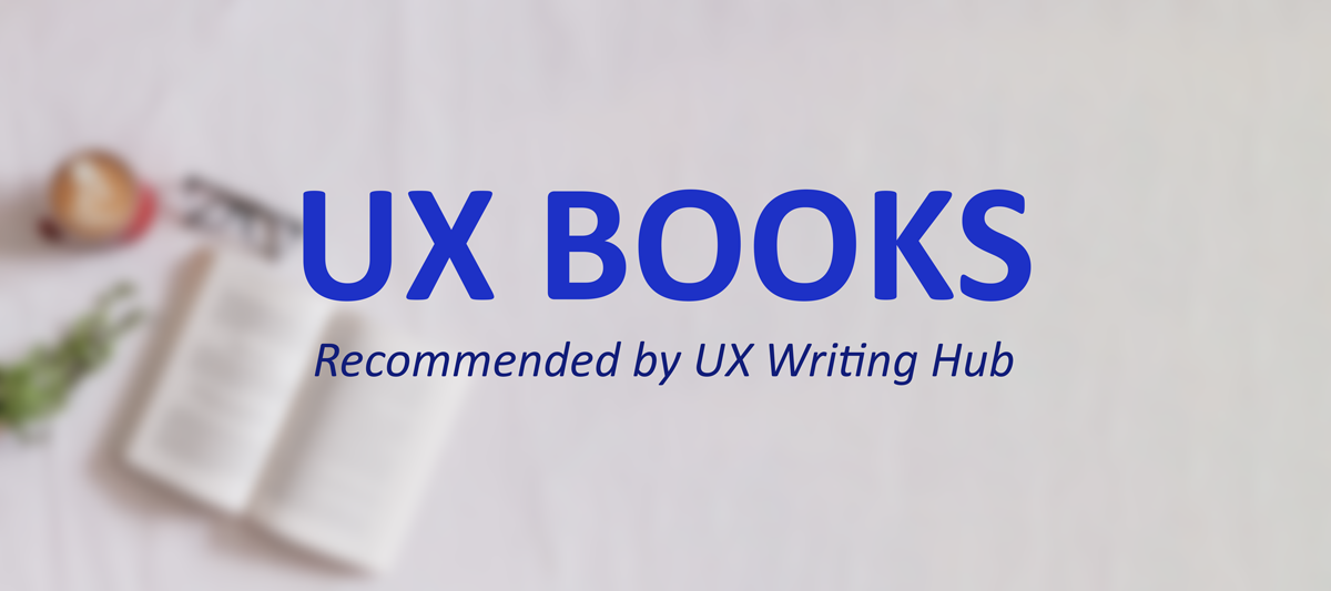 best ux books