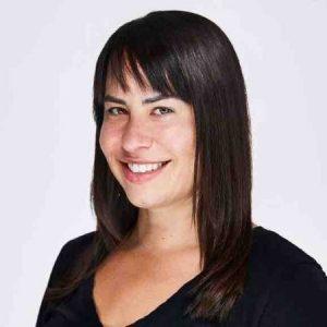 Lauren Reichman